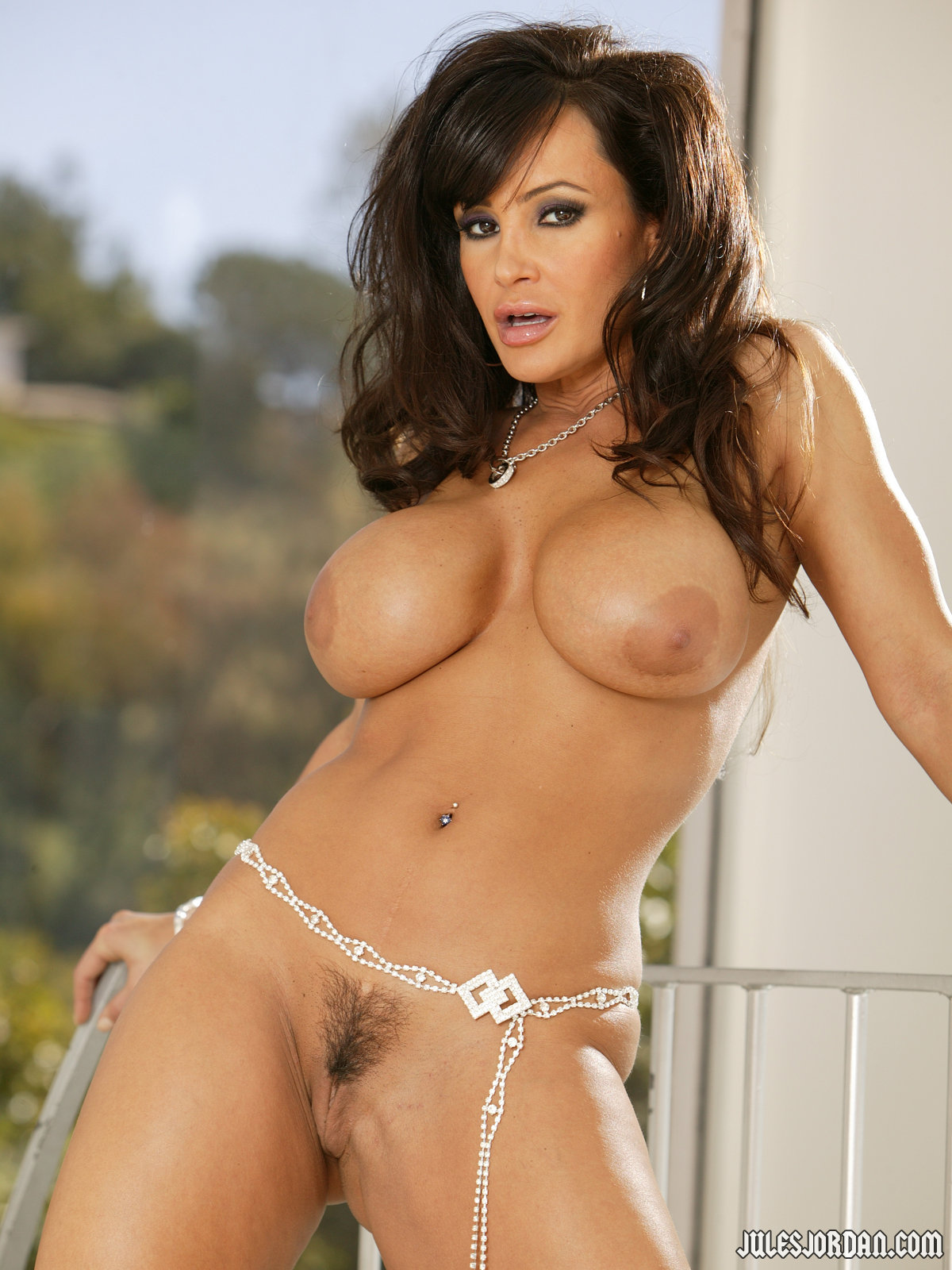 Something is. Lisa ann sexy consider