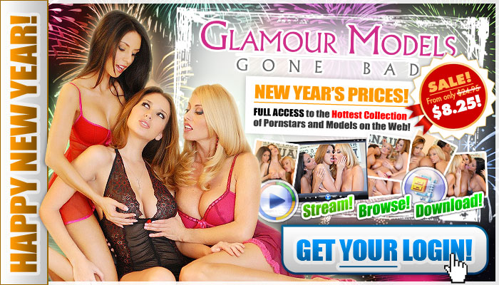 Lisa Ann at Glamour Models Gone Bad