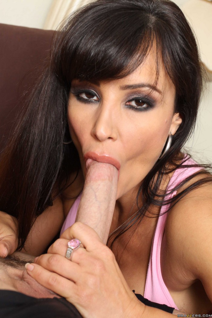 Lisa Ann Dick Sucking