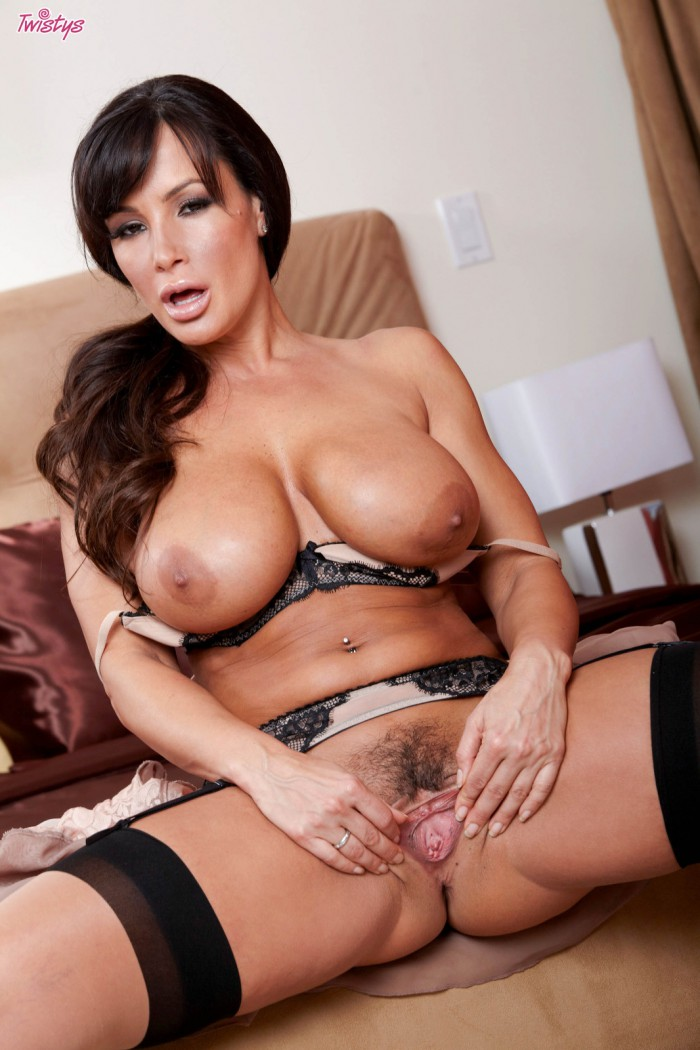 Lisa Ann Snatch